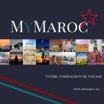 Compagnon de voyage au Maroc